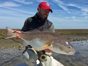 redfish-on-fly-louisiana