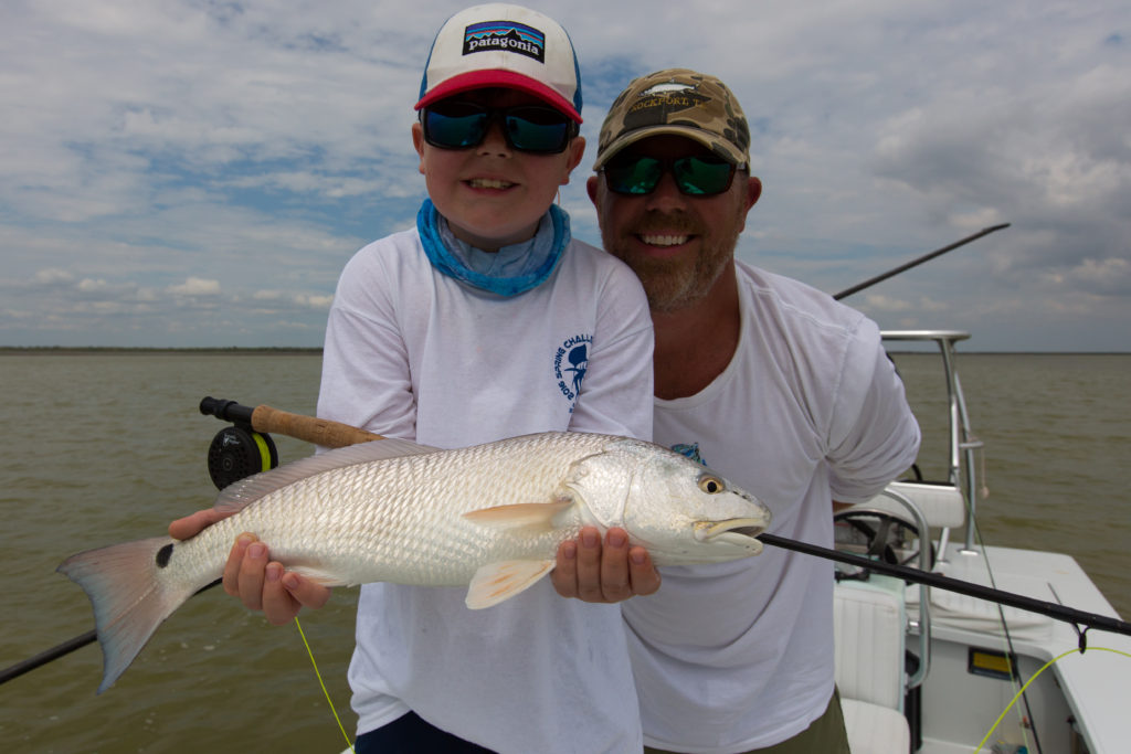laguna madre fly fishing
