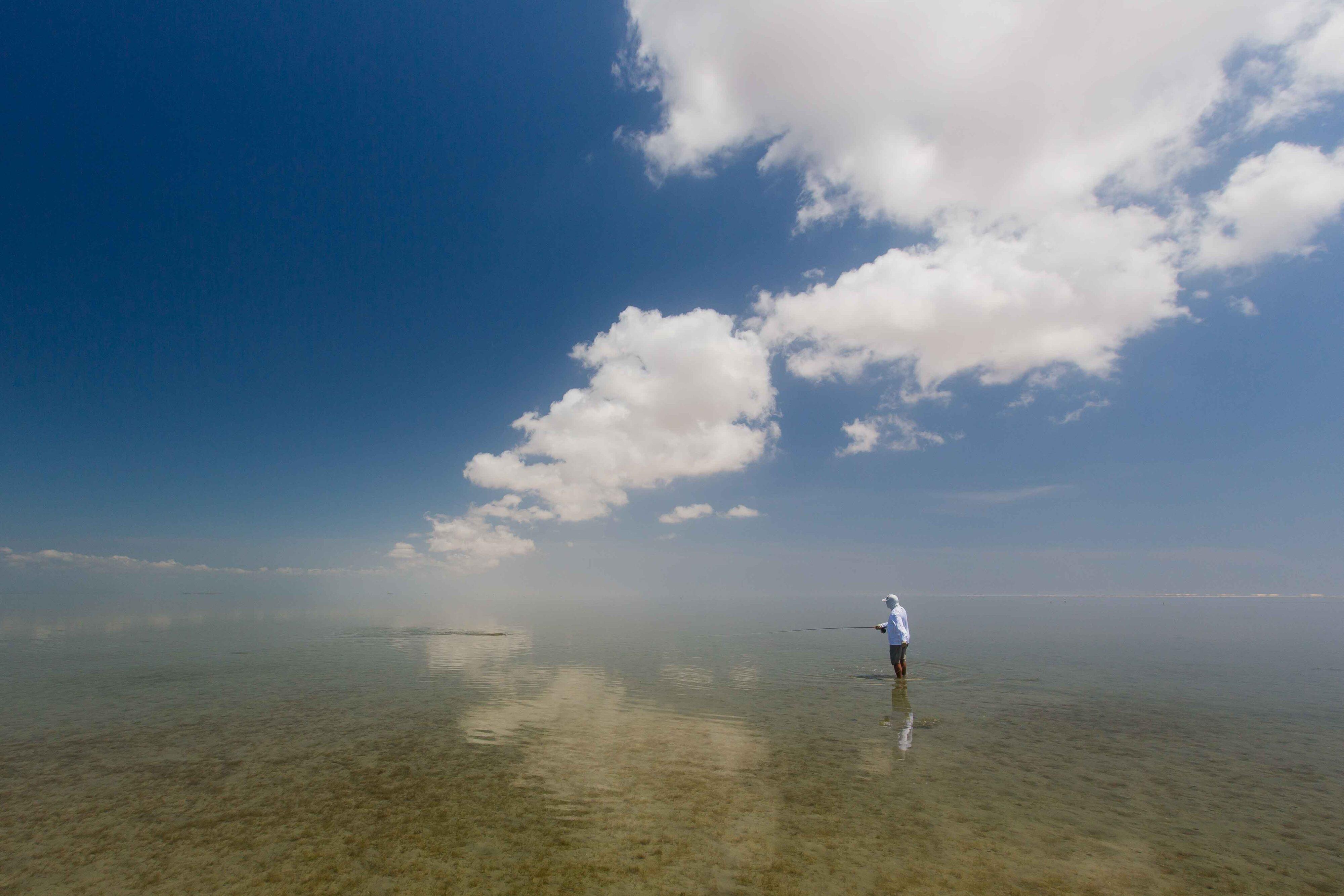 texas fly fishing